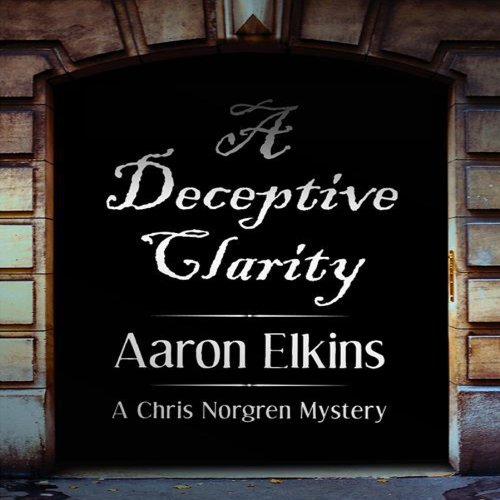 A Deceptive Clarity cover art