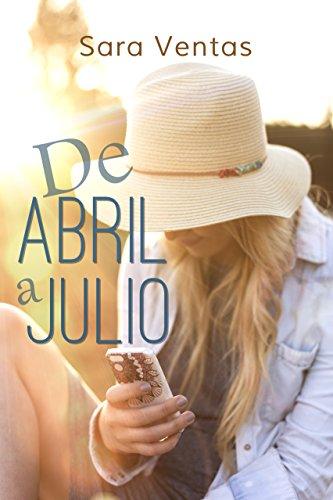 DE ABRIL A JULIO