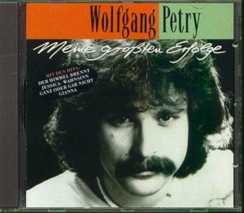 Petry,Wolfgang: Meine Grössten Erfolge (Audio CD (Compilation))