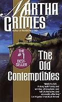 Old Contemptibles (Richard Jury Mystery)