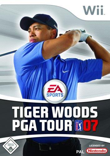 Electronic Arts TIGER WOODS PGA TOUR 07