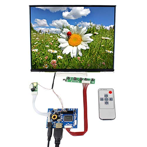 HDMI Audio LCD Controller Board mit 10,4