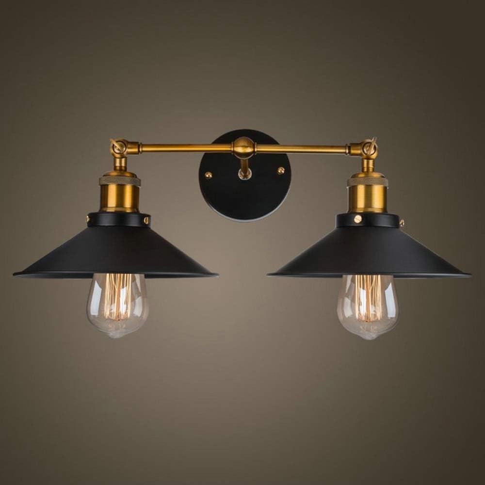 Kactera Black Iron Metal Wall Many popular brands Sconce Special price Lighting Lamp Goosenec