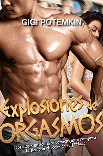 Explosiones de orgasmos de Gigi Potemkin