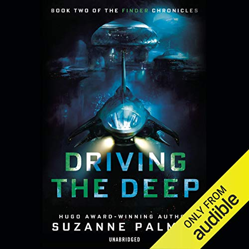 Driving the Deep cover art