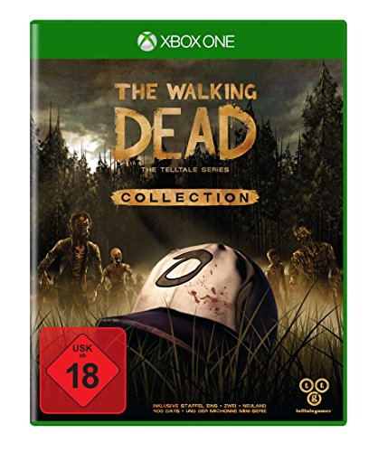 The Walking Dead Collection: The Telltale Series - [Xbox One]