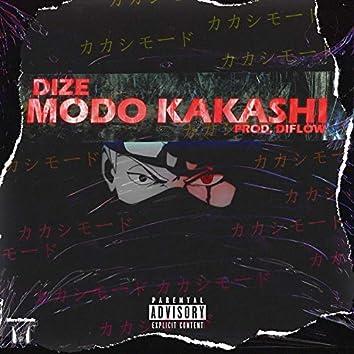 Modo Kakashi