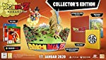 Dragon Ball Z - Kakarot Collector pour PS4