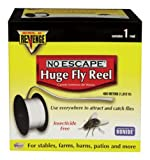 Fly Control: Fly Reel