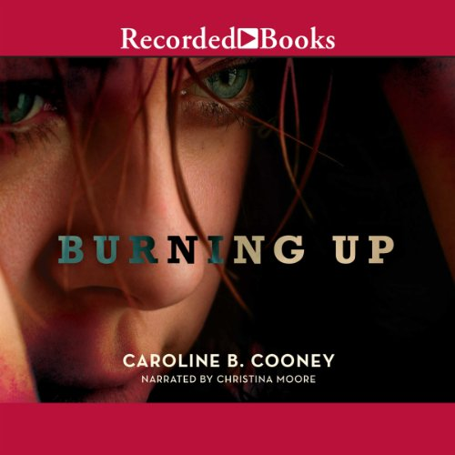Burning Up cover art