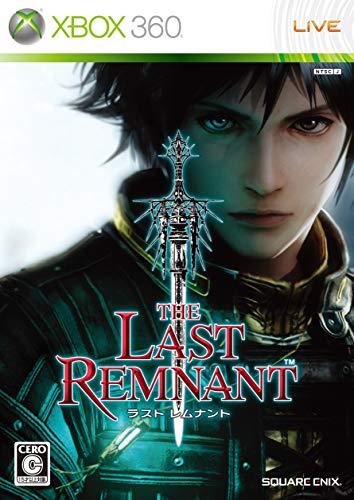 The Last Remnant [Importación Japonesa]