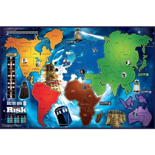 Risk - Juego de estrategia, de 2 a 5 jugadores (21166) (versión en inglés): Amazon.es: Juguetes y juegos