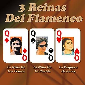 3 Reinas del Flamenco