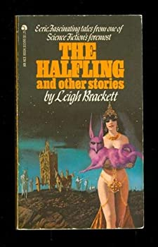 The Halfling and Other Stories 0441315976 Book Cover