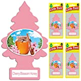 Little Trees - U6P-60476-AMA LITTLE TREES Car Air Freshener...