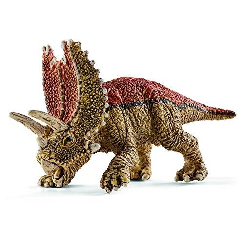 Schleich 14535 - Pentaceratops, Mini Dinosaurier