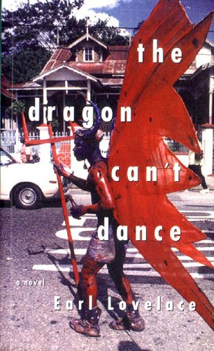 The Dragon Can't Dance: A Novel (Karen and Michael...