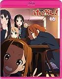 けいおん! 6 (初回限定生産) [Blu-ray]
