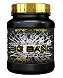 Scitec Nutrition Big Bang 3.0 825 grammi, Arancia