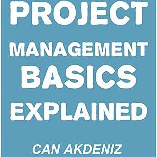 Project Management Basics Explained cover art