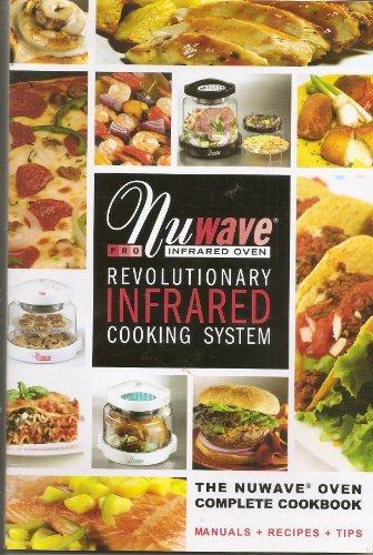 Nuwave Pro Infrared Oven Revolutionary Infrared...