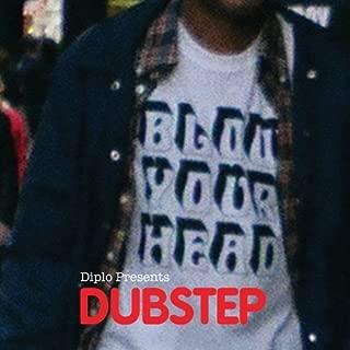 Blow Your Head- Diplo Presents: Dubstep by Various, Diplo, Rusko, James Blake, Major Lazer, Mr. Lexx, Santigold, DZ (2010) Audio CD