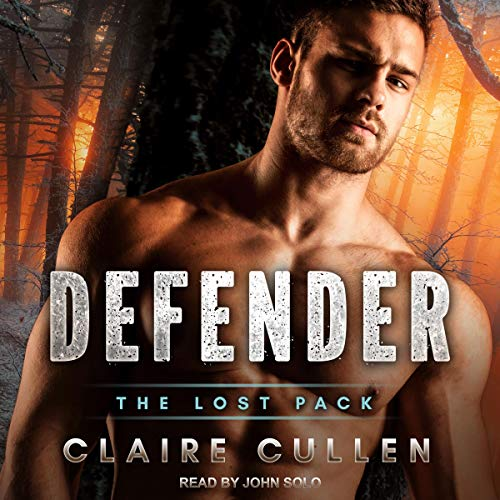 Defender cover art
