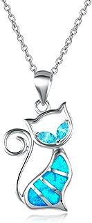 2 birthstone necklace uk