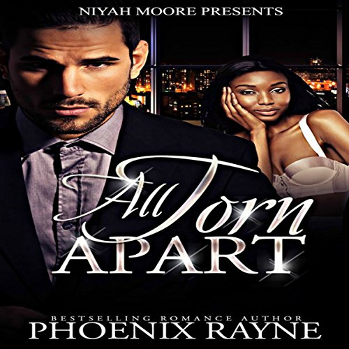 All Torn Apart audiobook cover art