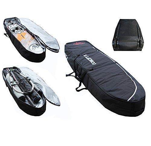 Concept X Doppel-Boardbag Pro XX 245/65