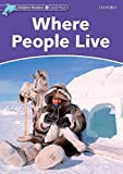 Where People Live - Level 4. Coleção Dolphin Readers: Level 4: 625-Word Vocabulary Where People Live