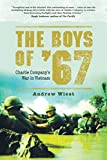 Image of The Boys of '67: Charlie Company's War in Vietnam (General Military)