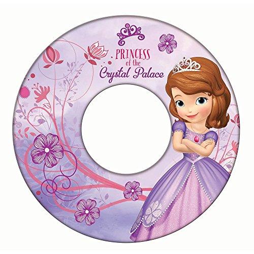 GUIZMAX Compatible avec Bouée Disney Princesse Sofia Enfant New