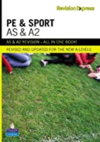 Revision Express AS and A2 Physical Education and Sport (Direct to learner Secondary)