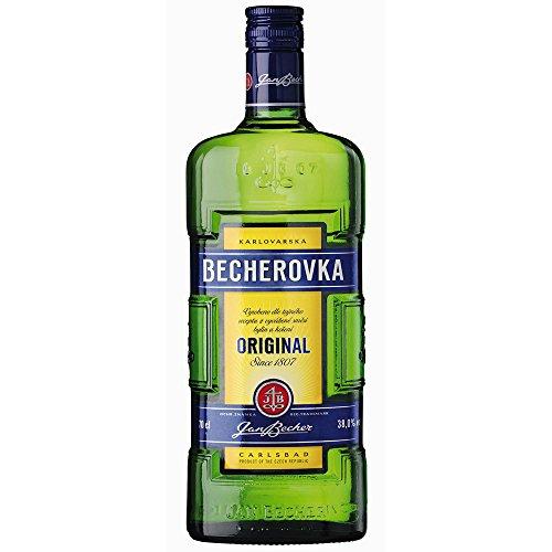 Becherovka Kräuter (1 x 0.70 l)