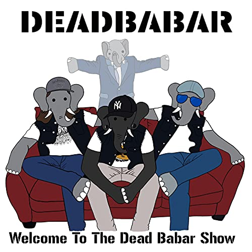 Welcome to the Dead Babar Show