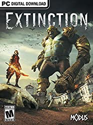 Maximum Games PC Extinction