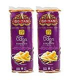 Go-Tan Establecido Fideos de Udon 1954 Fideos de trigo gruesos auténticos Sabor y textura...