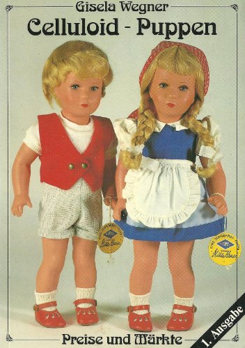 Celluloid-Puppen - Märkte und Preise