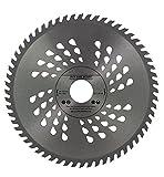Hoja de sierra circular Voyto (210 x 32 mm, con...