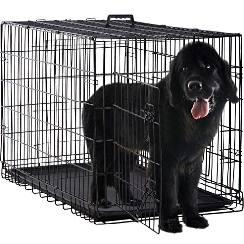 "42"" Pet Wire Cage for dogs"
