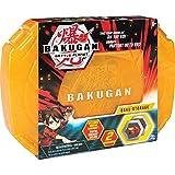 Bakugan 6045138 - Storage Case, Aufbewahrungskoffer mit extra Bakugan Basic Ball, unterschiedliche Varianten -