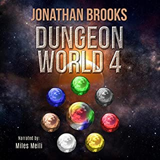 Dungeon World 4 cover art