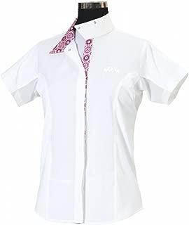 Children's Kelsey Short Sleeve Show Shirt