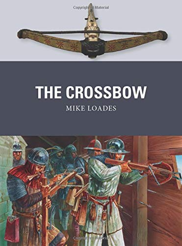 The Crossbow (Weapon)