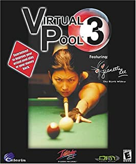 Virtual Pool 3 - PC by Interplay
