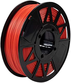 Tesseract 1.75mm ABS Premium Plus 3D Printing Filament 1Kg (Red)