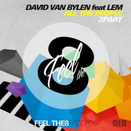 David Van Bylen feat Lem