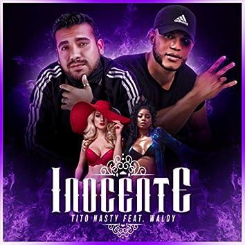 Inocente (feat. Waldy)