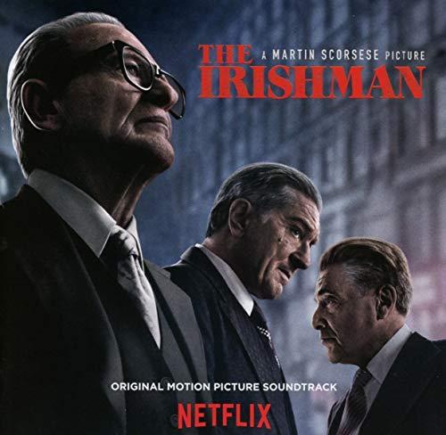 B.s.o. The Irishman